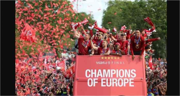 Perkenalkan Pemain Liverpool Paling Beruntung