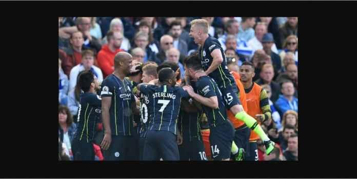 Manchester City Siapkan DUA Starting XI Demi Rebut Lima Trofi