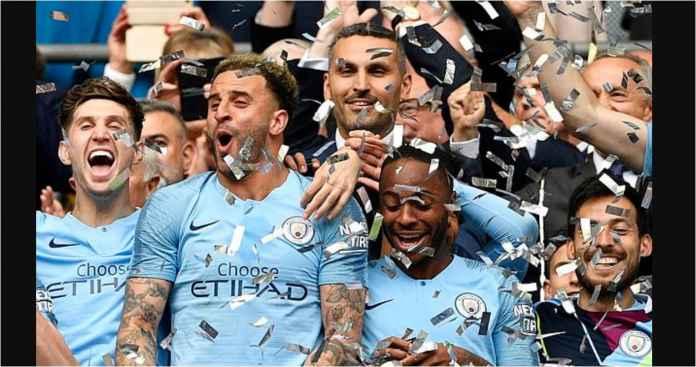 Manchester City Benar-benar Takut Kena Skorsing Liga Champions