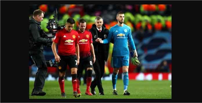 Manchester United Akan Menangis Lihat Prediksi Super Komputer Ini