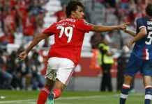 Manchester United lanjut kejar Joao Felix