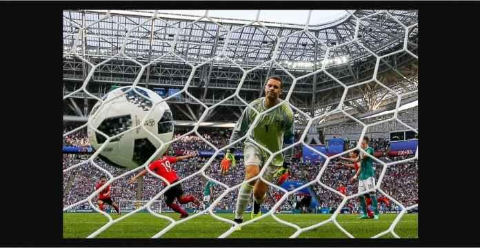 Korea Selatan Menghabisi Jerman 2-0 Dalam Tiga Menit Tepat Setahun Silam