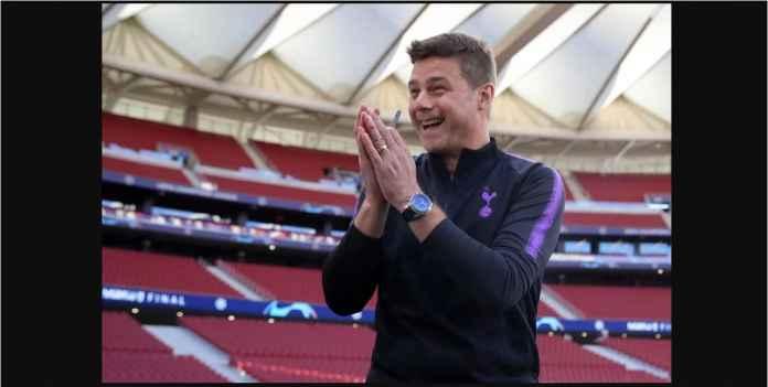 Gawat! Tottenham Hotspur Makin Pelit Saja Musim Depan