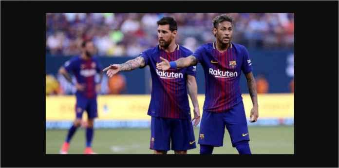 Tiga Syarat Barcelona Untuk Neymar Sebelum Pulang ke Camp Nou