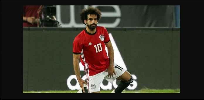 Mohamed Salah Siap Mulai Piala Afrika yang Diwarnai Pemain Ngambek