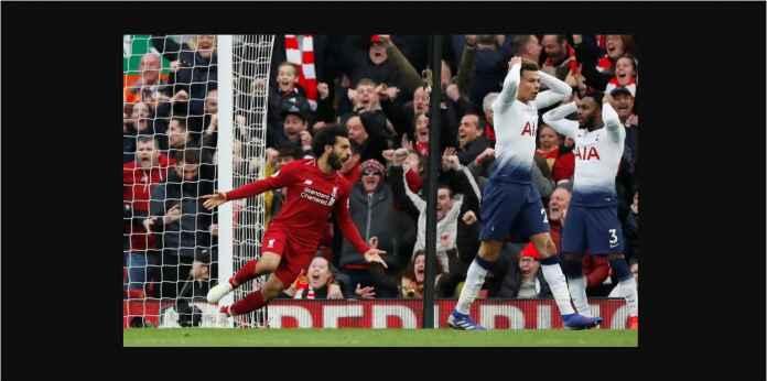 Liverpool Lima Kali Juara Liga Champions, Kelimanya Lawan Tim Putih