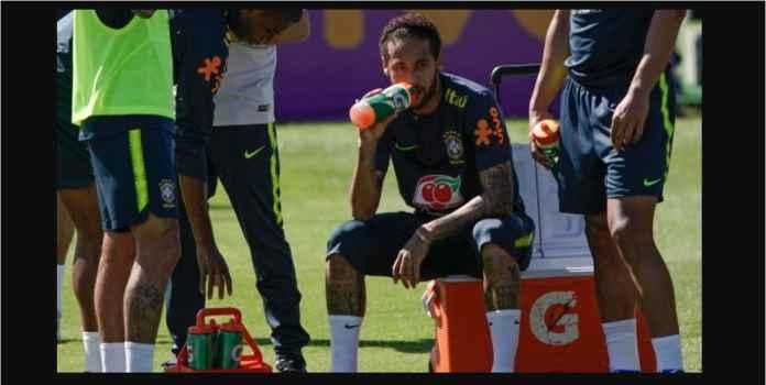 Neymar Dituduh Memperkosa, Begini Sikap Para Pemain Brasil