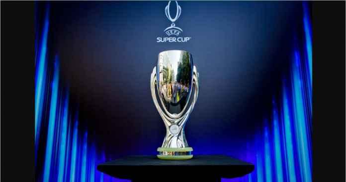 Liverpool Sudah Ditunggu Chelsea Untuk Piala Super Eropa