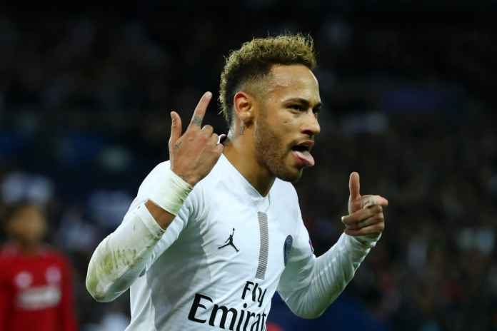 PSG menuntut 2 Triliun Plus Dua Pemain Barcelona Untuk Neymar