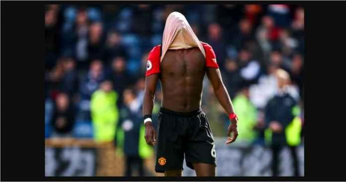 Manchester United Mau Peras Real Madrid Rp 2,5 Trilyun Untuk Pogba