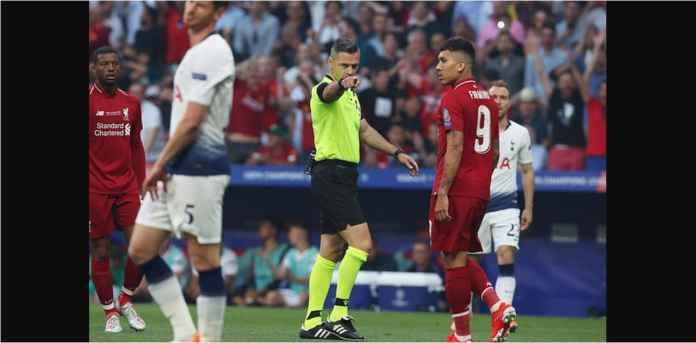 Analisa Mengapa Final Liga Champions Tadi Malam Membosankan