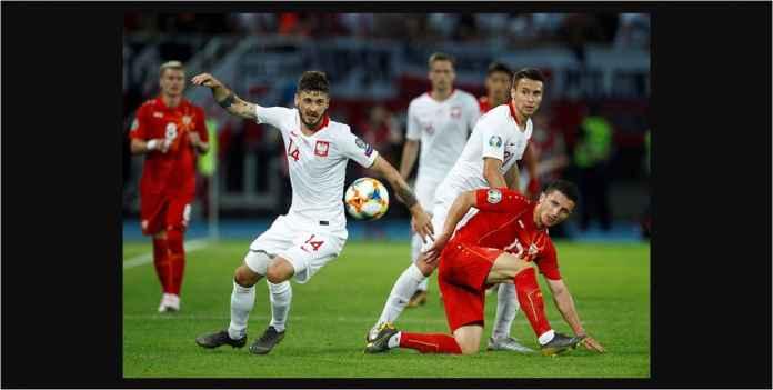 Prediksi Polandia vs Israel, 11 Juni 2019