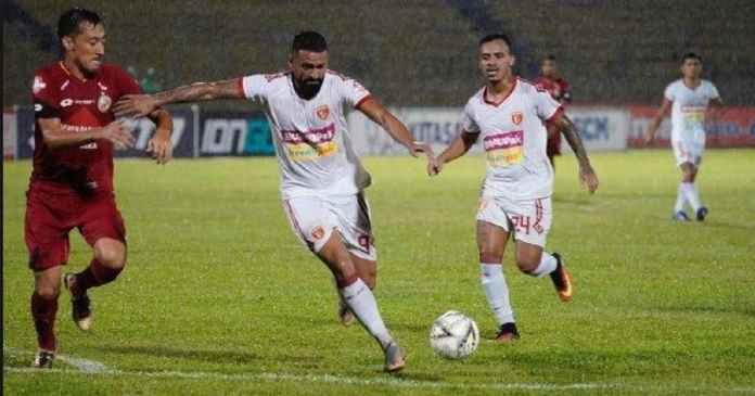 Prediksi Badak Lampung vs Bali United, 30 Juni 2019