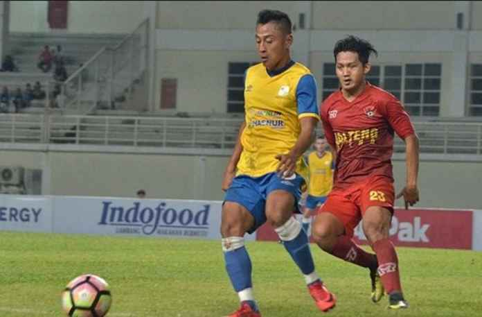 Prediksi Barito Putera vs Kalteng Putra, 22 Juni 2019
