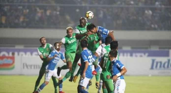 Prediksi Persib Bandung vs Bhayangkara FC, 30 Juni 2019