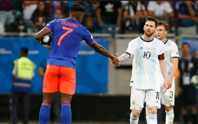 Prediksi Argentina vs Paraguay, Copa America 20 Juni 2019