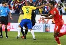Prediksi Peru vs Brasil, Copa America 23 Juni 2019