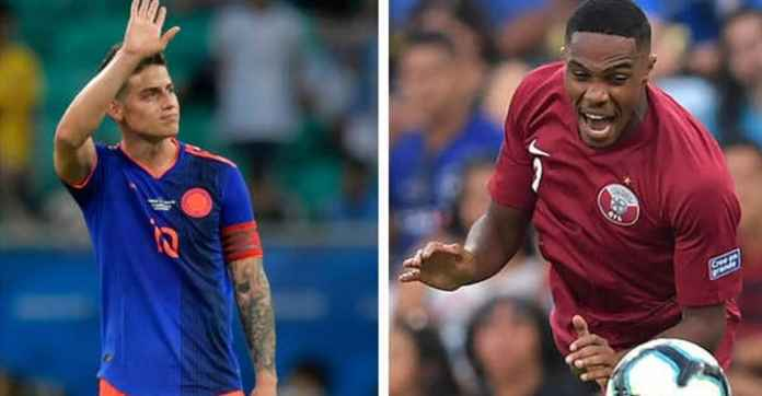 Prediksi Kolombia vs Qatar, 20 Juni 2019