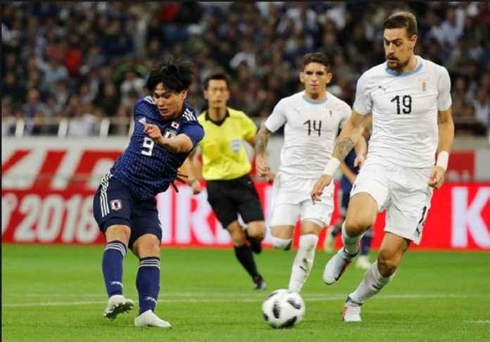 Prediksi Uruguay vs Jepang, Copa America 21 Juni 2019