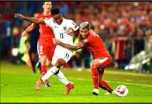 Prediksi Swiss vs Inggris 9 Juni 2019, Pertarungan Dua Tim Terluka
