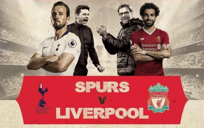 Prediksi Tottenham Hotspur vs Liverpool di Final Liga Champions