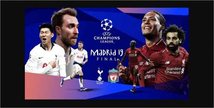 Prediksi Skor Final Liga Champions Menurut 22 Tokoh Bola