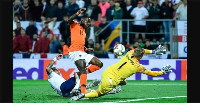 Kapten Liverpool Jelaskan Alasan Inggris Kalah Dari Belanda Tadi Malam