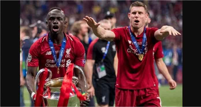 Sembilan Aturan Baru Liga Champions Musim Depan