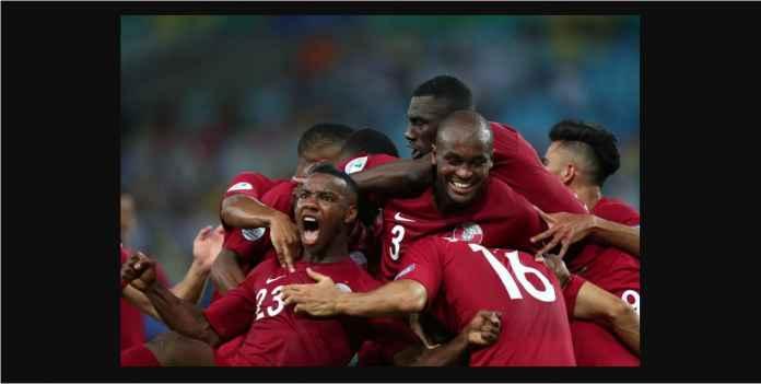 Pemain Naturalisasi Qatar Kejutkan Paraguay, Kejutkan Seluruh Dunia
