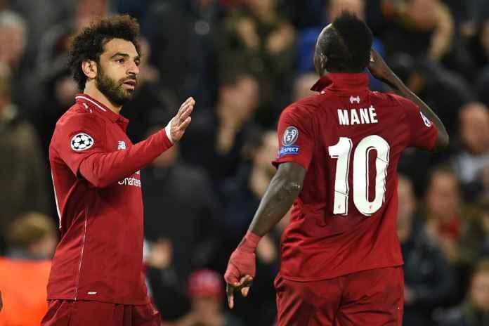 Update Transfer Liverpool 07062019 Mohamed Salah, Sadio Mane, Pepe