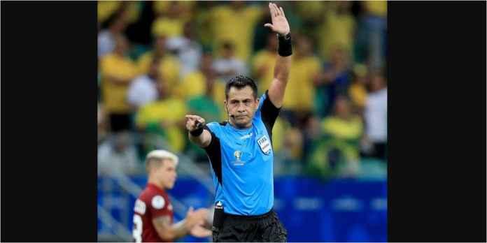 Tiga Gol Brasil Dibatalkan Wasit, Gagal Menang Atas Venezuela