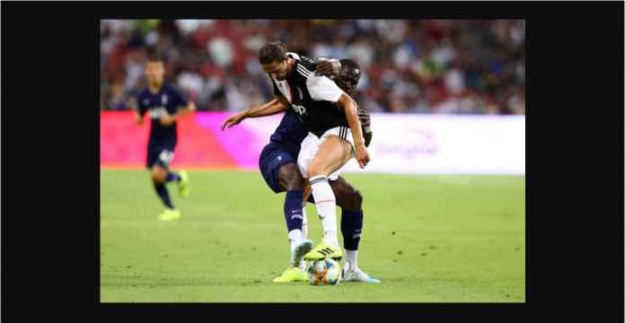 Pemain Prancis Ini Bikin Juventus Kalah Meski Gajinya No 2 Terbesar!