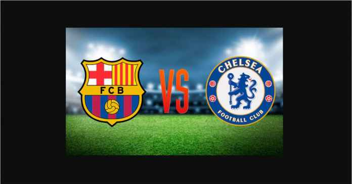 Prediksi Barcelona vs Chelsea, Rakuten Cup, 23 Juli 2019