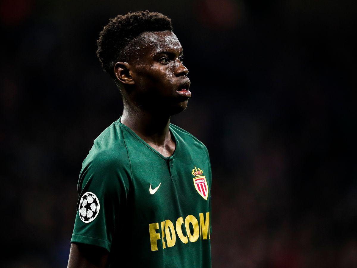Update Transfer Manchester United 14 7 2019 Badiashile