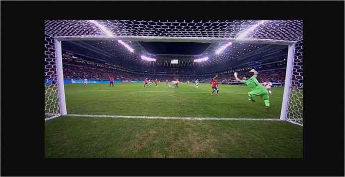 Hasil Chile vs Peru pada semi final Copa America hari Kamis (4/7) usai 0-3. Sang juara bertahan tersingkir!
