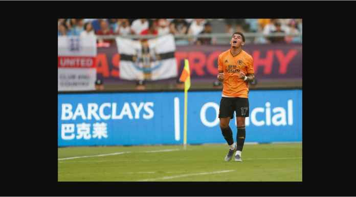 Diogo Jota Bawa Wolves Menang 4-0 Atas Newcastle United