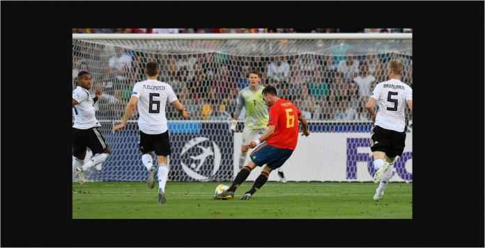 Pahlawan Spanyol di Piala Eropa U21 Bukan Real Madrid atau Barcelona
