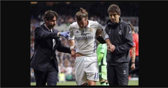 Tiga Alasan Gareth Bale Jadi Pemain PSG, Dua Alasan Tak Mendukung