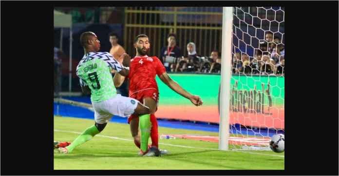 Terlalu Meriah Bikin Tunisia Kalah Rebut Juara Tiga Piala Afrika