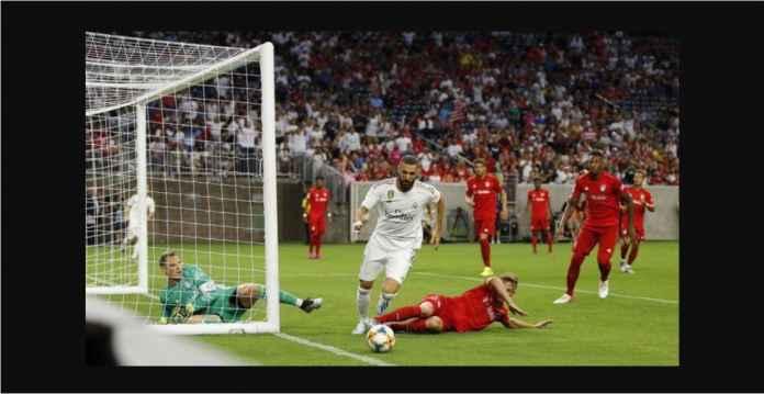 Hasil Bayern Munchen vs Real Madrid 3-1, Neuer Jadi Penyelamat!