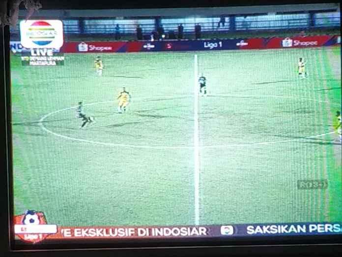 Hasil Barito Putera vs Bali United 1-0, Gagal Kembali ke Puncak