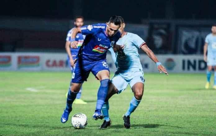 Hasil PSIS Semarang vs Persela Lamongan 2-0, Tenggelam di Dasar Klasemen