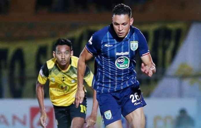 Hasil Barito Putera vs Persela Lamongan 0-0 Gagal Manfaatkan Kelemahan Lawan