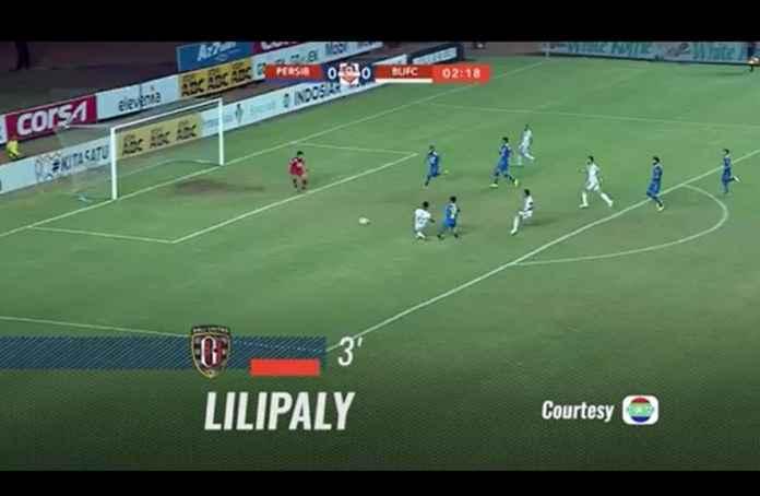 Hasil Persib Bandung vs Bali United 0-2, Tempel Terus Posisi Teratas