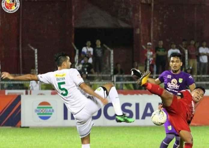 Hasil Semen Padang vs Persebaya Surabaya 0-0, Gagal Bangkit