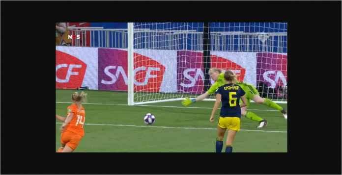 Hasil Belanda vs Swedia 1-0, Pemain Man Utd Loloskan Oranje ke Final