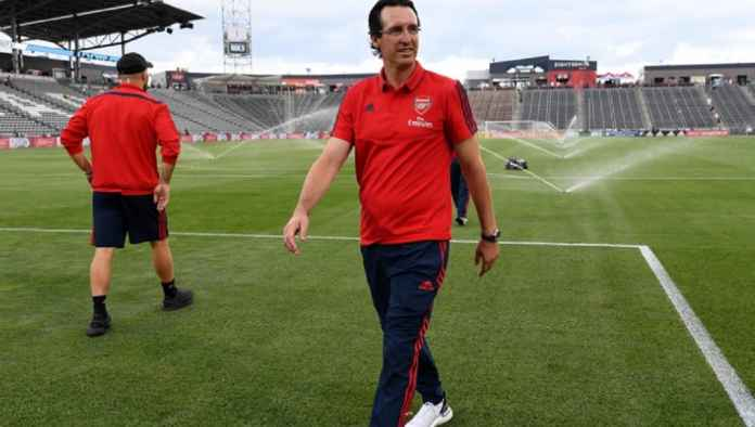 Arsenal Tetap Punya Tiga Sampai Lima Kapten Musim Depan