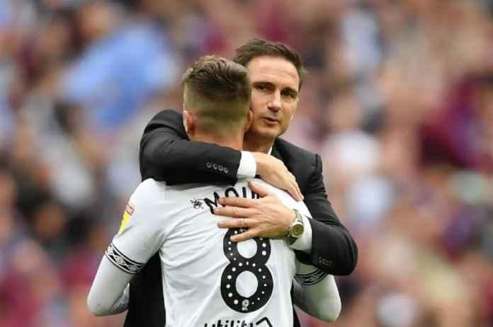 Chelsea Bawa Pulang Pemain Derby Usai Dapatkan Lampard
