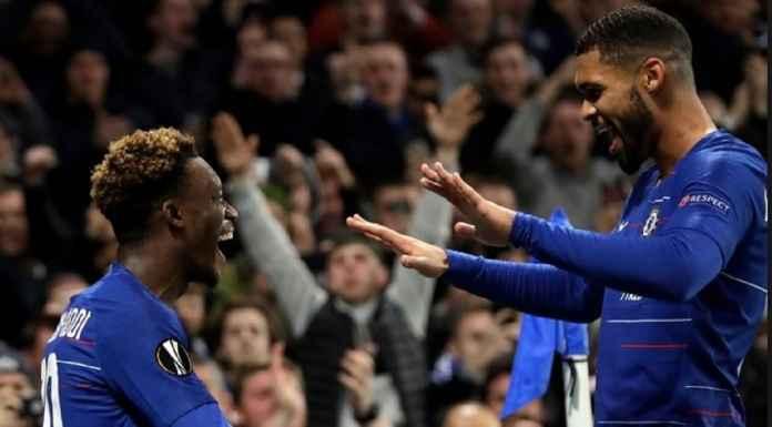 Chelsea Amankan Bintang Mudanya Jelang Kedatangan Frank Lampard