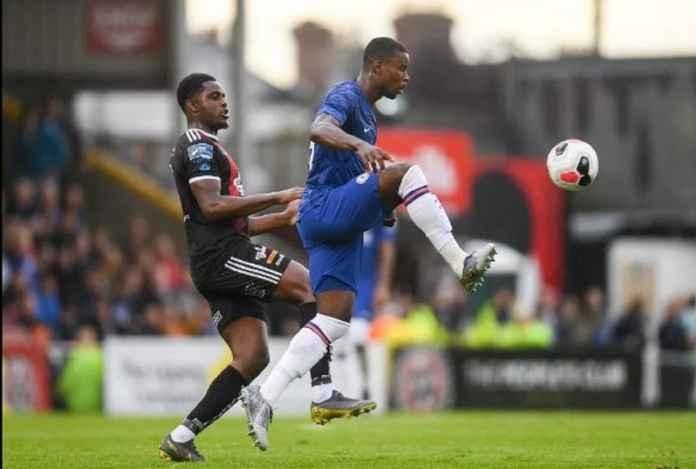 Chelsea Lepas 8 Pemain Muda Musim Panas Ini